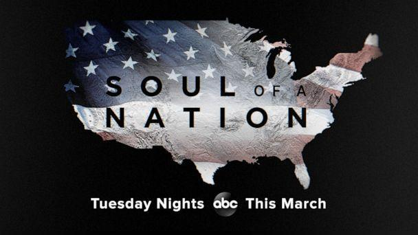 PHOTO: 'Soul of a Nation' will air Tuesday evenings starting in March. (ABC)