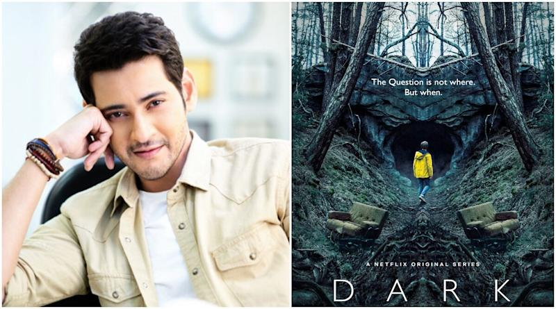 Mahesh Babu Reviews Netflix's Dark, Calls It 'Unbelievably Conceived' (View Post)