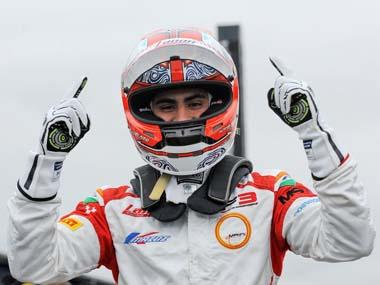 Kush Maini interview: Indian racer on driving in Renault Eurocup, learning from brother Arjun Maini's career and more