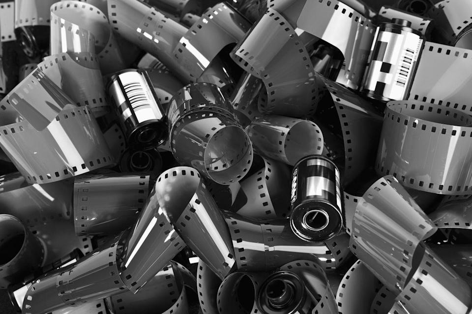 <p>A film boxer worked at video entertainment companies in the '90s to collect and package film canisters to be stored or shipped. As technology progressed, both film and the position became obsolete.</p>