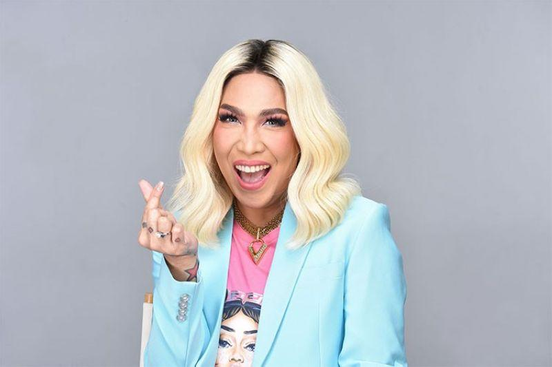 Vice Ganda launches own network