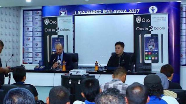 JDT have taken another step in promoting the club to a wider market and closer to the fans, as they have launched their first ever smartphone