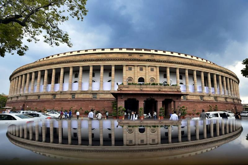 Parliament Treads Cautiously as Coronavirus Cases Rise, Cancels Floral Tributes to Luminaries