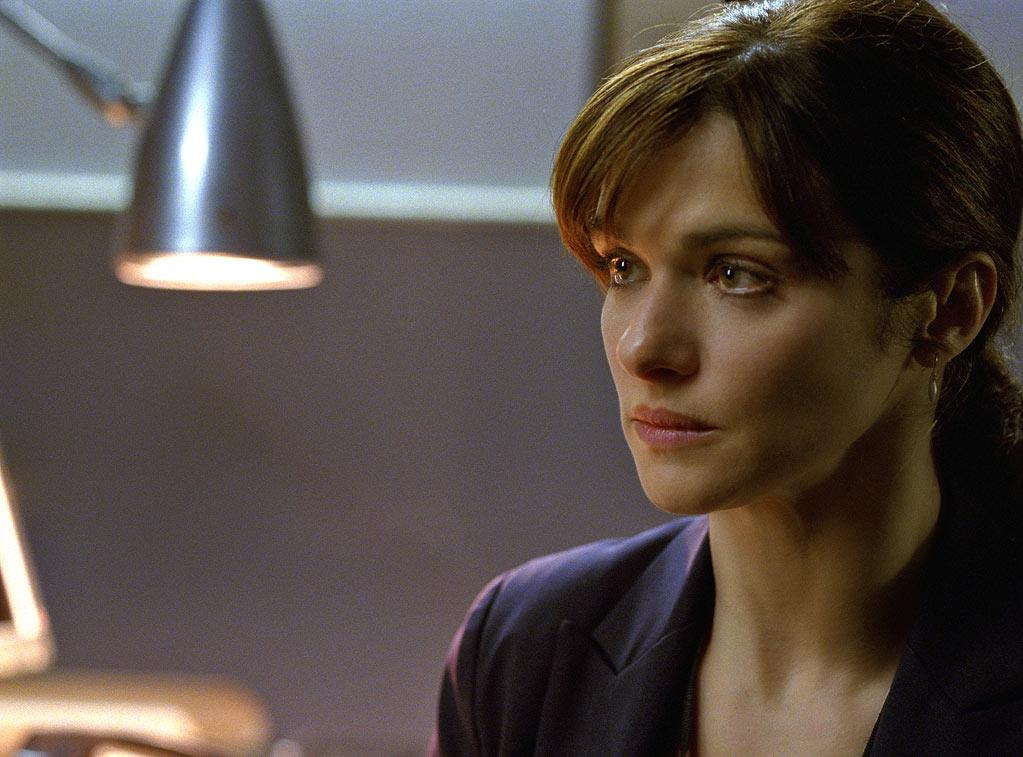"""Rachel Weisz in Universal Pictures' """"The Bourne Legacy"""" - 2012"""
