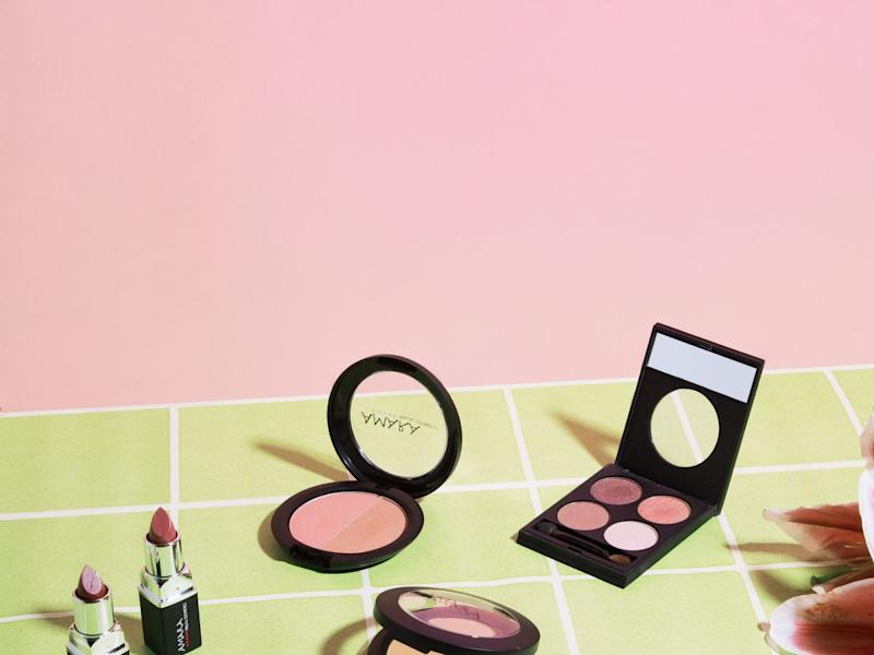 California Tried To Ban 20 Questionable Ingredients From Cosmetics