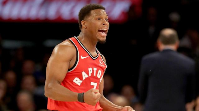 Kyle Lowry likened the Toronto Raptors to the undead, but head coach Nick Nurse believes their championship hopes are alive and well.
