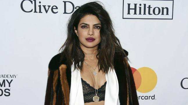 Priyanka Chopra has terminated her contract with Nirav Modi's brand in the wake of allegations of financial fraud.
