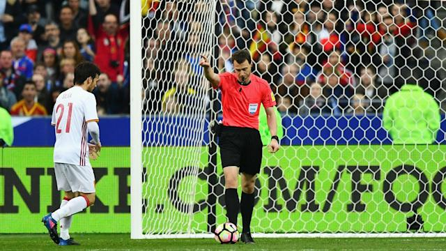 Following a number of successful trials, video assistant referees are to be used at the next edition of the tournament, FIFA's chief confirmed