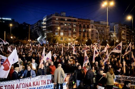 Lenders leave Athens with no deal for Greeks