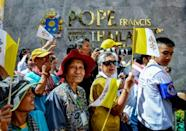 Thailand has not had a visit from a pontiff since John Paul II in 1984