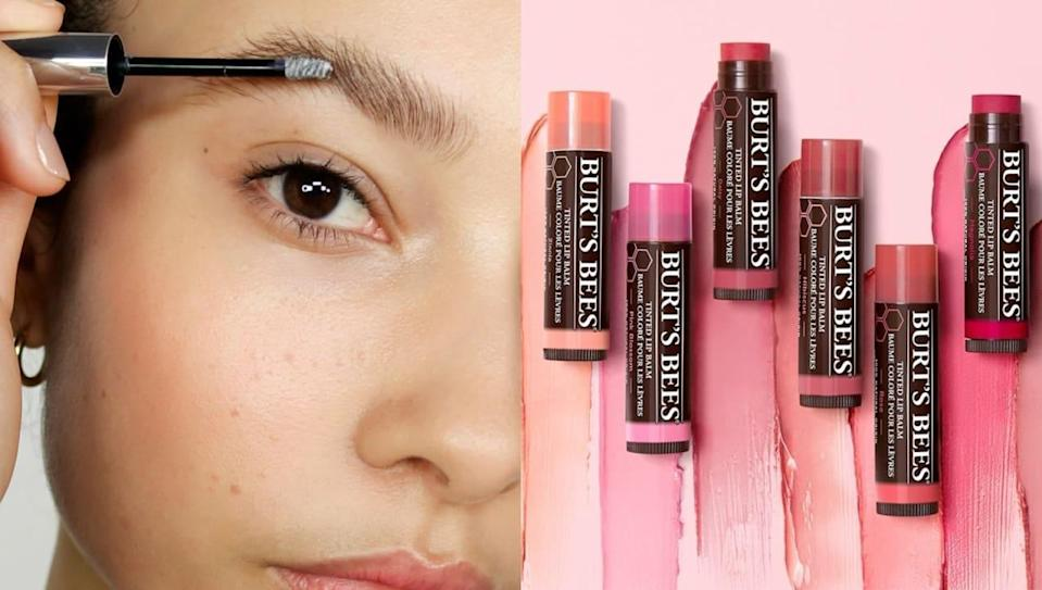 10 lightweight products for a 'no-makeup' look