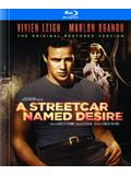 A Streetcar Named Desire Box Art