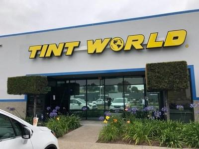 Tint World® Automotive Styling Centers opens a seventh California location to serve North and San Diego Counties.