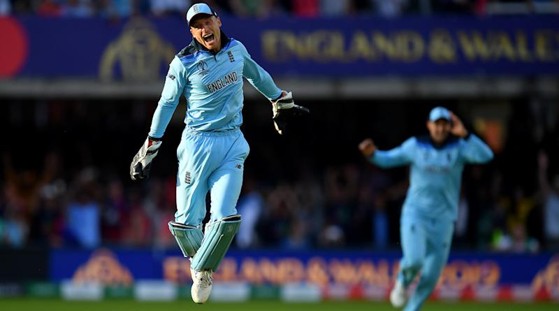 Jos Buttler to Auction His ICC Cricket World Cup 2019 Final Jersey to Raise Funds for COVID-19 Battle