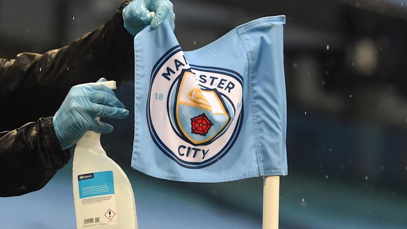 Manchester City overturn two-year ban from European football tournaments