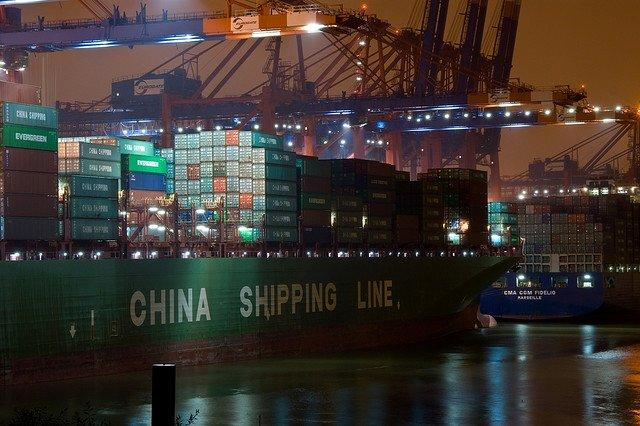 China exports recover strongly in December but data doubts linger
