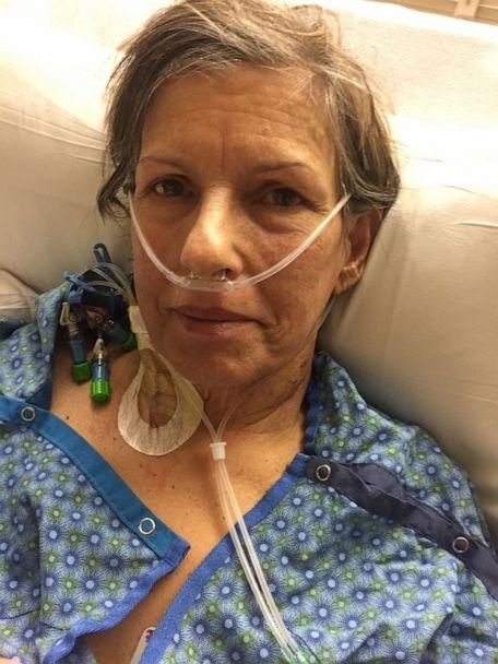 PHOTO: Betty Huart is the first person in Colorado to be transplanted with an organ infected with Hepatitis C. After the transplant, doctors cured her of the disease within 12 weeks. (via Betty Huart)