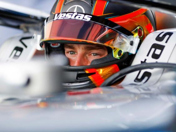 Stoffel Vandoorne leads the Drivers' Championship by three points (Getty)