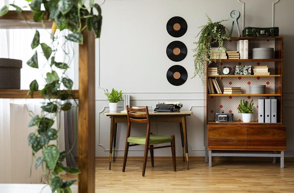 """<p>Taking a nod from <a href=""""https://www.oprahmag.com/life/a27094052/how-to-feng-shui-your-home/"""" rel=""""nofollow noopener"""" target=""""_blank"""" data-ylk=""""slk:the principles of Feng Shui"""" class=""""link rapid-noclick-resp"""">the principles of Feng Shui</a>, the simple act of rearranging your home, while adding elements of ambience and comfort—such as a <a href=""""https://www.oprahmag.com/life/g29425055/best-throw-blankets/"""" rel=""""nofollow noopener"""" target=""""_blank"""" data-ylk=""""slk:plush throw"""" class=""""link rapid-noclick-resp"""">plush throw</a>, a cozy foot stool, or a trio of <a href=""""https://www.oprahmag.com/life/g23584712/best-scented-candles/"""" rel=""""nofollow noopener"""" target=""""_blank"""" data-ylk=""""slk:scented candles"""" class=""""link rapid-noclick-resp"""">scented candles</a>—may <a href=""""https://www.oprahmag.com/life/g26029799/how-to-get-rid-of-negative-energy-at-home/"""" rel=""""nofollow noopener"""" target=""""_blank"""" data-ylk=""""slk:release any negative energy"""" class=""""link rapid-noclick-resp"""">release any negative energy</a> and offer a reset button for your mind.</p>"""