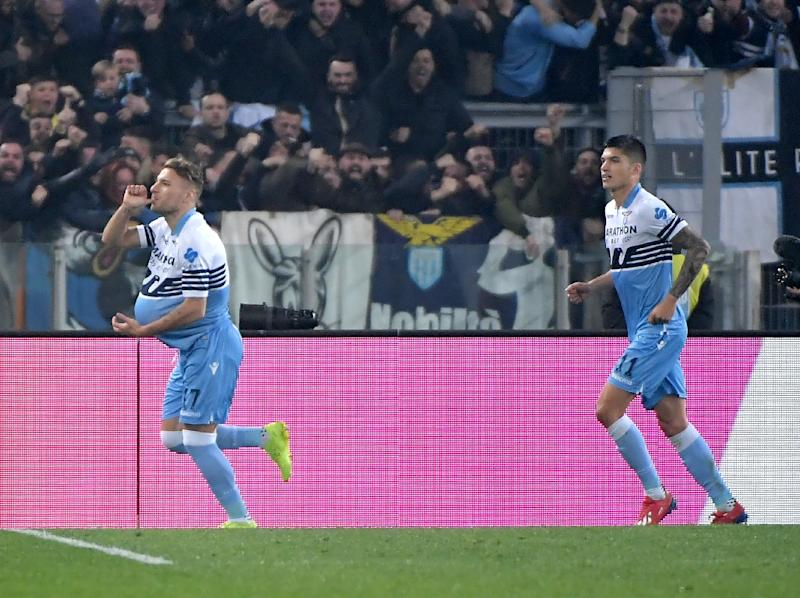 502b8de681f Immobile scored from the spot to take his tally for the campaign to 16 goals