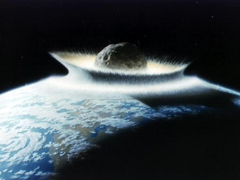Rare Metal In Dinosaur-Killing Asteroid May Kill Cancer Cells