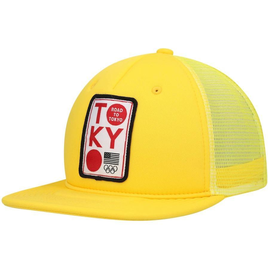 Road to Tokyo 2020 olympics hat