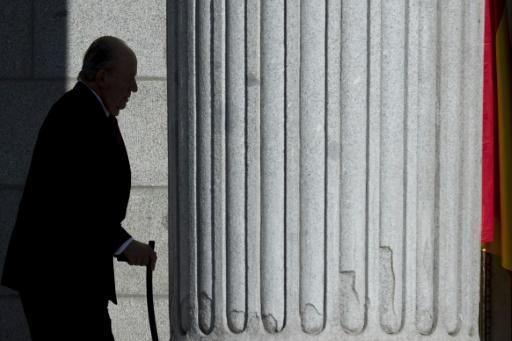 Former King Juan Carlos I is facing investigation at home and abroad into allegation of corruption