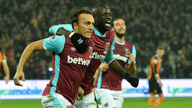 <p><strong>Debut Season:</strong> 2016/17</p> <br><p>West Ham were able to trade in their former home at Upton Park for London's Olympic Stadium, later renamed the London Stadium, in a deal that made huge financial sense.</p> <br><p>Yet despite the favourable terms and costs, as well as the significantly increased capacity, the Hammers struggled in a new home that lacked atmosphere and character. As such, they slumped to an 11th place Premier League finish despite finishing 7th 12 months earlier.</p> <br><p><strong>First Away Team to Win: </strong>Astra Giurgiu (25th August 2016)</p>