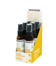 <p>This <span>EO Products Coconut + Lemon Hand Sanitizer Spray</span> ($18) smells amazing. It's so good that friends have asked about it, and if we're feeling generous we may just give them an extra bottle.</p>