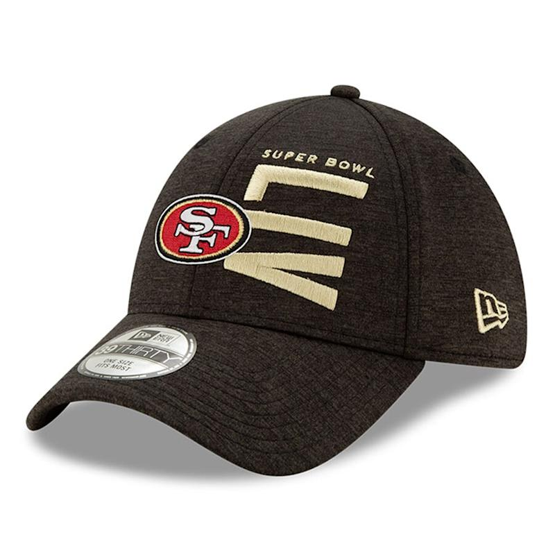 49ers Super Bowl LIV Bound Hat