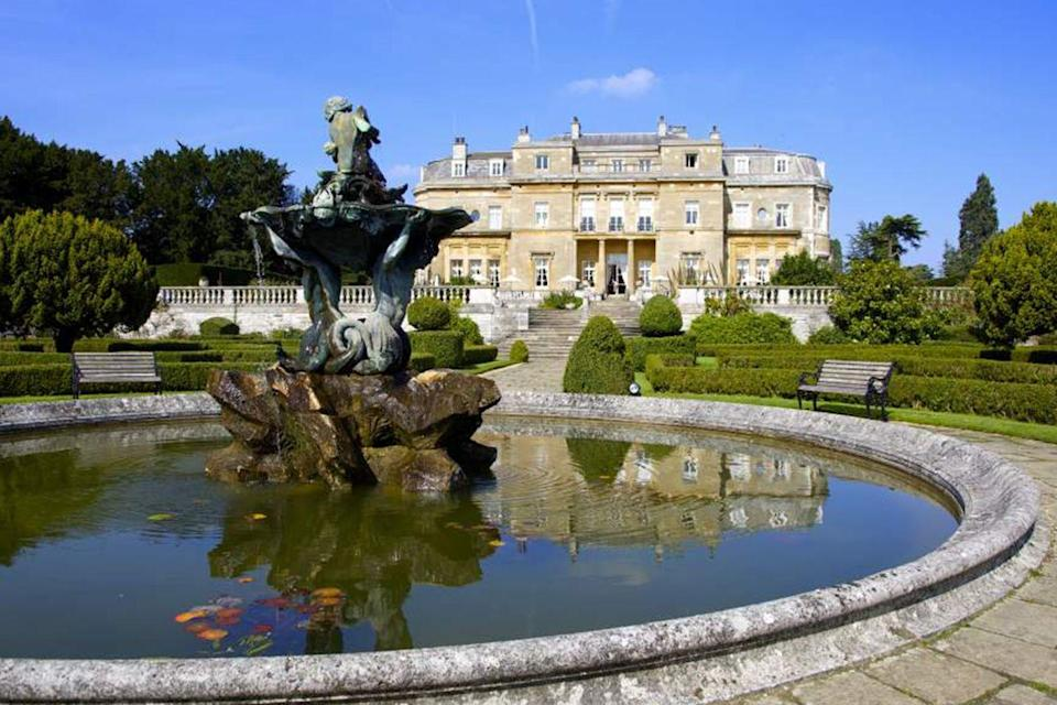"""<p>With a centuries-old glittering legacy, Luton Hoo (formerly owned by a diamond magnate) played host to Queen Elizabeth and Prince Phillip on their honeymoon and many subsequent wedding anniversaries, plus set to countless iconic films <strong>–</strong>from Four Weddings & Funeral to Eyes Wide Shut. The Grade I listed, 18th century mansion house may feel palatial, but it's also wonderfully welcoming. Inside the country house hotel you'll find the spectacular fine-dining Wernher Restaurant and a more relaxed lounge serving royalty-worthy afternoon tea. Beyond, there's the 1,065 acres of lush grounds landscaped by Capability Brown, a huge golf course and club house, plus ESPA spa (<a href=""""https://www.harpersbazaar.com/uk/beauty/spas-salons/g33216/the-uks-best-spa-hotels/"""" rel=""""nofollow noopener"""" target=""""_blank"""" data-ylk=""""slk:more on that here"""" class=""""link rapid-noclick-resp"""">more on that here</a>). </p><p>For more information visit <a href=""""https://www.lutonhoo.co.uk"""" rel=""""nofollow noopener"""" target=""""_blank"""" data-ylk=""""slk:lutonhoo.co.uk"""" class=""""link rapid-noclick-resp"""">lutonhoo.co.uk</a> </p>"""
