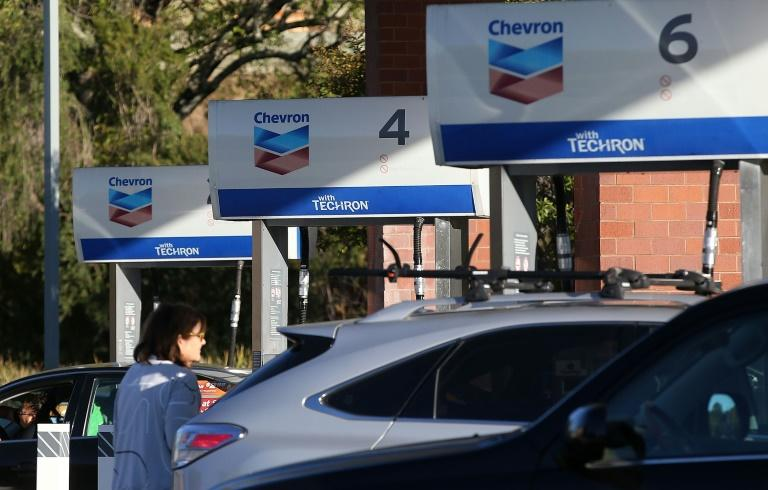 Chevron loses appeal against $260 million Australia tax bill