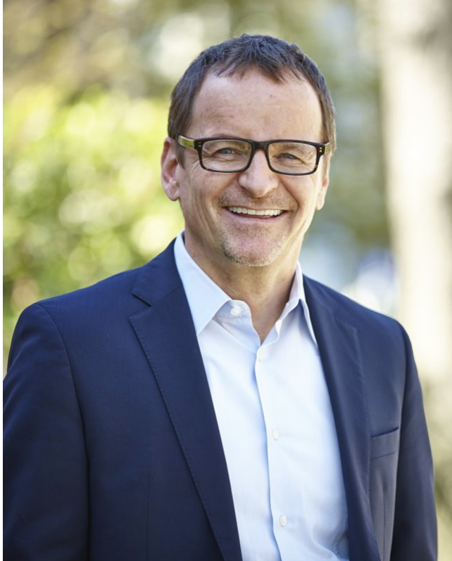 Clorox chairman and CEO Benno Dorer will move into the executive chairman role on September 14, 2020. Under his nearly six-year stint as CEO, Clorox' stock price has surged about 145%.