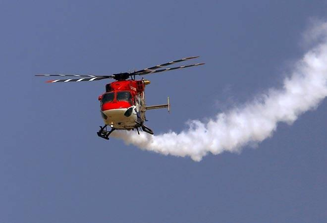 PM Modi approves Rs 8,000 crore plan for 32 home-made choppers