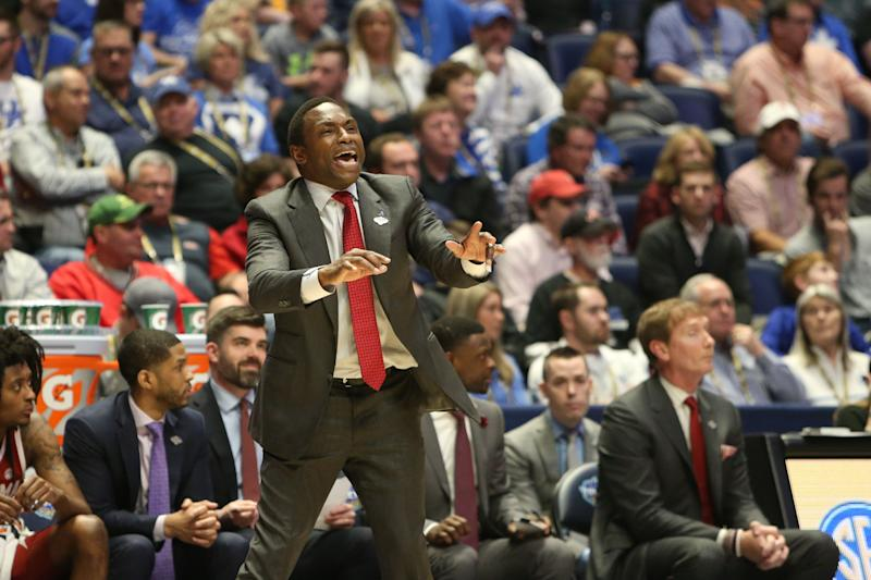 Avery Johnson And Alabama Are Reportedly Negotiating A Buyout