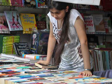 At Chennai Book Fair, organisers lock horns with publishers, writers over allowing inclusion of 'anti-government' book