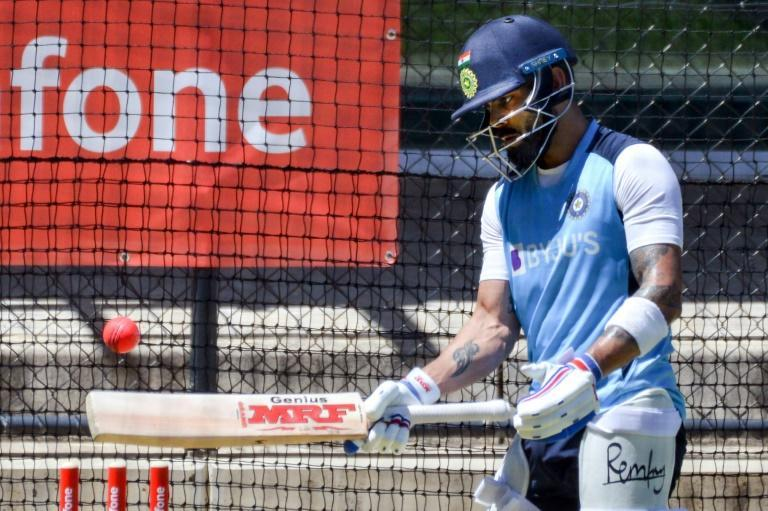 Virat Kohli will return to India after the Adelaide Test to await the birth of his first child