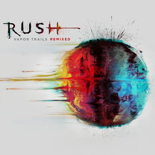 Rush Remix Their Polarizing Album 'Vapor Trails' - Premiere