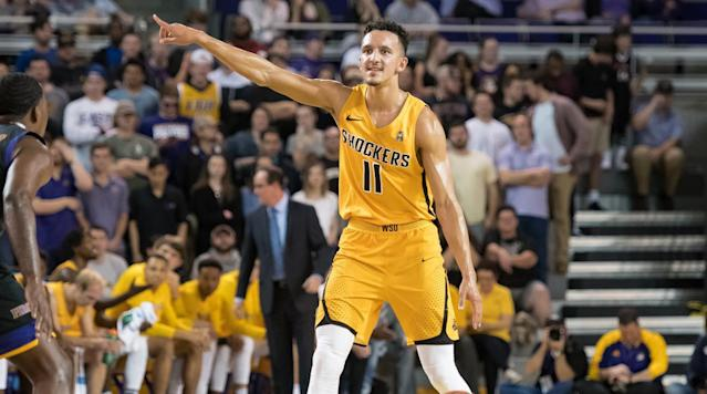 Where will Landry Shamet go in the draft? The Crossover's Front Office breaks down his strengths, weaknesses and more in its in-depth scouting report.