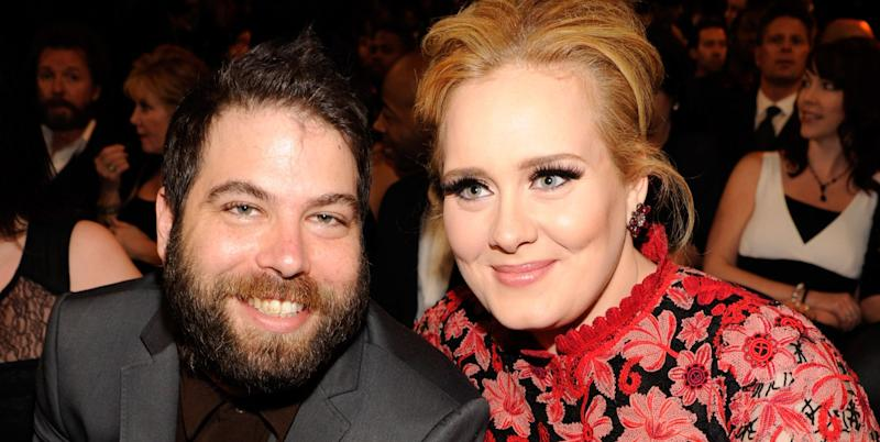 Adele is desperate to keep details of $280m divorce a secret
