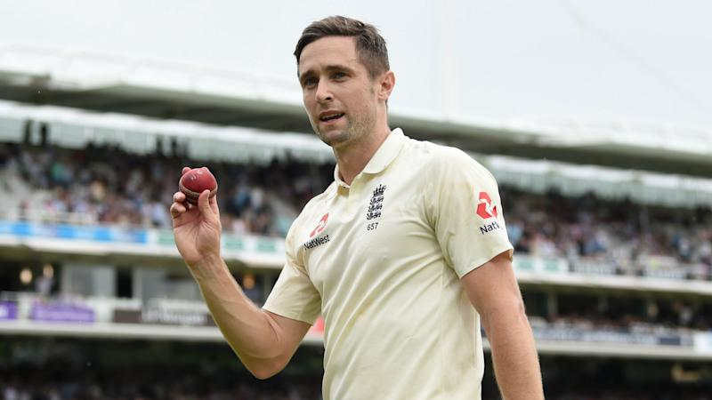Coronavirus: Woakes welcomes aches and pains as he targets England action