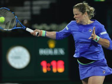 Dubai Tennis Championships: Vintage Kim Clijsters shows glimpses of 2011 heyday in 'third coming'