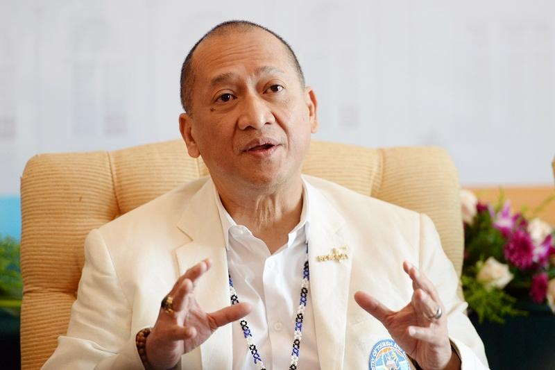 Nazri says will speak with Cabinet on media ban at Parliament lobby