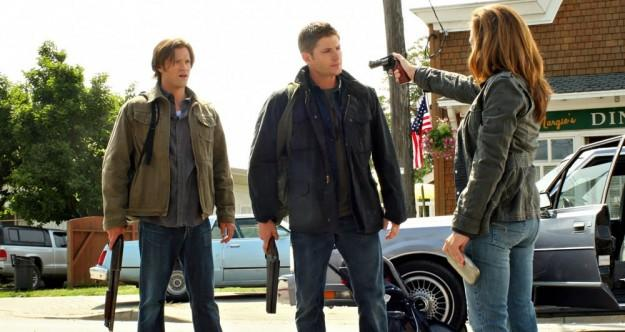 Netflix cuts deal for Supernatural and other CW shows