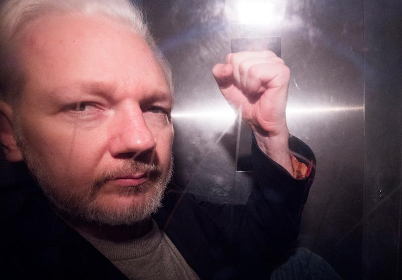 Swedish court rules it will not seek to detain Julian Assange over rape allegation