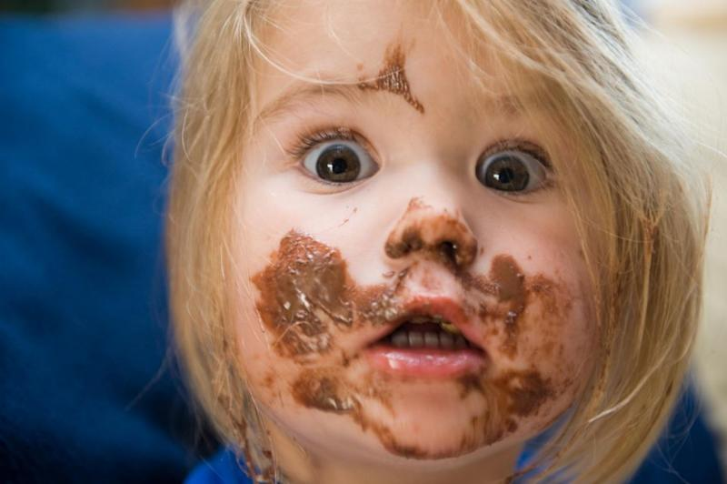 The world is running out of chocolate. Photo: Getty