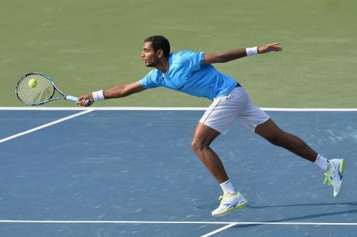 Ramanathan aims to end India's 20-year title drought in Newport