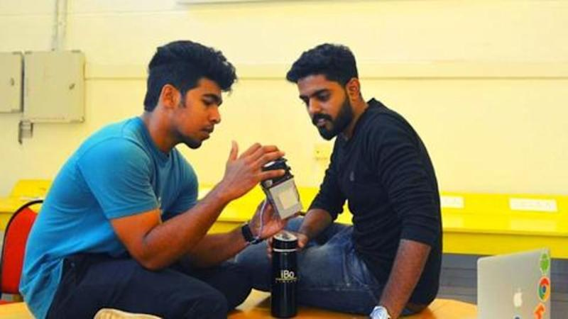 Engineering students develop low-cost water-purifier, cartridge costs just Rs. 60