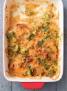 "<p>As the dish sits, the sauce will thicken.</p><p>Get the recipe from <a href=""https://www.delish.com/cooking/recipe-ideas/recipes/a45183/cracker-barrel-inspired-broccoli-cheddar-chicken-casserole-recipe/"" rel=""nofollow noopener"" target=""_blank"" data-ylk=""slk:Delish"" class=""link rapid-noclick-resp"">Delish</a>.</p><p><em><strong><em><strong><a class=""link rapid-noclick-resp"" href=""https://www.amazon.com/Pyrex-Prepware-3-Piece-Glass-Mixing/dp/B00LGLHUA0/?tag=syn-yahoo-20&ascsubtag=%5Bartid%7C1782.g.241%5Bsrc%7Cyahoo-us"" rel=""nofollow noopener"" target=""_blank"" data-ylk=""slk:BUY NOW"">BUY NOW</a> Set of Pyrex Bowls, $12.50, <span class=""redactor-unlink"">amazon.com</span></strong></em></strong></em><br></p>"