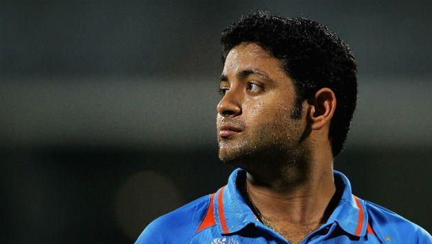 Piyush Chawla was in the Indian team when Australia last beat India in a T20I